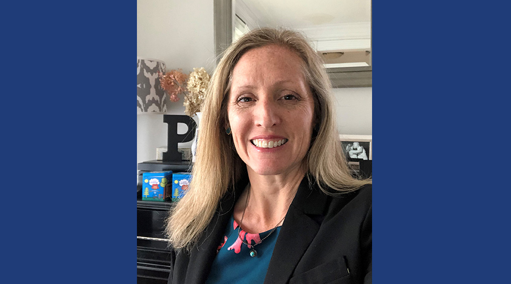 Meet the Principal – Claire Peters