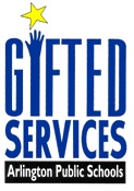 APS Gifted Services Logo